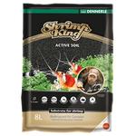 Грунт питательный SHRIMP KING ACTIVE SOIL 8 л DEN 6177