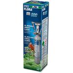 Пополняемый CO2-баллон для JBL ProFlora 500 г серебристый JBL ProFlora m500 SILVER, фото 1
