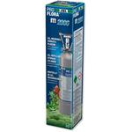Пополняемый CO2-баллон для JBL ProFlora, 2000 г, серебристый JBL ProFlora m2000 SILVER JBL6305500