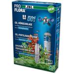 CO2-система с одноразовым баллоном 500 г для аквариумов до 400 л 120 см JBL ProFlora u501 JBL6318100