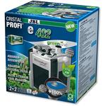 JBL CristalProfi e402 greenline Внешний фильтр для аквариумов 40-120 литров, фото 1