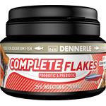 Dennerle Complete Flakes - Основной корм в форме хлопьев для аквариумных рыб, 19 гc
