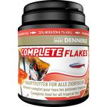 Корм основной Dennerle Complete Flakes 38 г