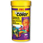 Корм JBL NovoColor для ярких аквариумных рыбок 100 мл -18г, фото 1