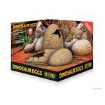 Укрытие для рептилий Exo Terra яйцо динозавра PT-2841
