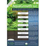 Грунт аквариумный для растений AquaGrowth Soil 1-3мм 9л, фото 1