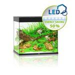 Аквариум JUWEL Лидо 200 LED черный 70x51x65см, фото 1