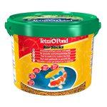 Pond KoiSticks 15л корм для прудовых рыб гранулы для роста, фото 1