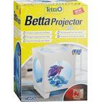 Аквариум Tetra Betta Projector 1,8л белый Tet-258938