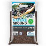 Грунт UDeco River Brown - Коричневый песок 0,1-0,6 мм 6 л UDC410316