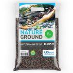 Грунт UDeco River Brown - Коричневый песок 0,6-2,5 мм 6 л UDC410326