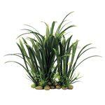 Растение Офиопогон 21x16x8 см Art Uniq, фото 1