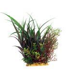 Композиция из растений Офиопогон 20 см Art Uniq, фото 1