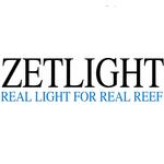 Крепеж для соединения светильников Zetlight (для 4), фото 1