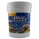 Соль BLUE TREASURE Reef Sea Salt 20 кг ведро, фото 1