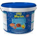TetraMarine Seasalt морская соль для подготовки воды 20 кг