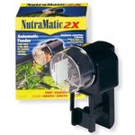 Кормушка для рыб автоматическая NutraMatic