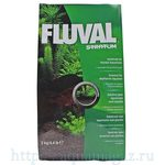 Грунт для аквариума Fluval Flora 2кг.
