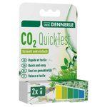Dennerle CO2 QuickTest - Быстрый тест на содержание углекислого газа в аквариумной воде, фото 1