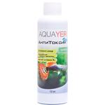 Кондиционер для воды AQUAYER АнтиТоксин Vita 100мл., фото 1