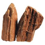 Камень Красный слоистый, фото 1