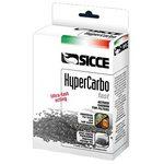 Наполнитель для фильтров SICCE HYPERCARBO FAST активированный уголь 3x100 г., фото 1