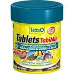 TetraTabletsTabiMin корм для всех видов донных рыб 58 таб., фото 1