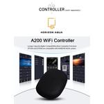 Контроллер ZETLIGHT A200 Wi-fi управление с андроид, фото 1