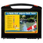 Набор тестов для воды Sera Koi Aqua-Test-Box