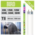 Лампы для птиц T8 и Т5 ARCADIA BIRD LAMPS, фото 1