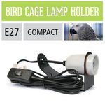 Светильник ARCADIA BIRD CAGE LAMP HOLDER, фото 1