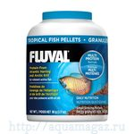 Корм для тропических рыб Fluval 200мл гранулы