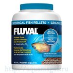 Корм для тропических рыб Fluval 325мл гранулы
