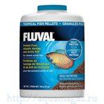 Корм для тропических рыб Fluval 750мл гранулы