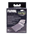 Уголь активированный для фильтра Fluval Edge