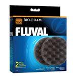 Губка для механической и биологической очистки для фильтров FLUVAL FX5/FX6, 2 шт/упак.