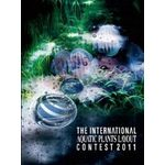 Каталог работ IAPLC 2011 The International Aquatic Plants Layout Contest Book 2011