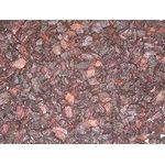 Грунт натуральный Кварц розовый 3-5мм 1 кг