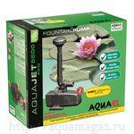 Насос фонтанный PFN-5500 (5500 л/ч) кабель 10м подьем воды макс 300см (6шт/кор) Aquael
