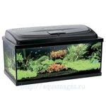 Аква-комп PAP 150 прям 375л (150х50х50см) (аквариум+крышка-светильник+рамка)