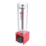 """Фильтр """"кипящего слоя"""" Bio Churn-90HOB INT Bio Churn Reactor рюкзачный внутренний D90220x115x410мм до 400л помпа AQ-800 6Вт"""