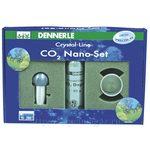 Комплект подачи СО2 для систем Dennerle Crystal-Line