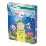 Наполнитель специальной фильтрации Dennerle NitratStop Supra для удаления нитратов из аквариумов с пресной водой, 250 мл.