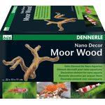 Декоративный элемент для нано-аквариумов Dennerle Nano Decor Moor Wood
