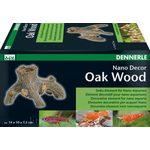Декоративный элемент для нано-аквариумов Dennerle Nano Decor Oak Wood