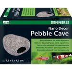 Декоративный элемент для нано-аквариумов Dennerle Nano Decor Pebble Cave