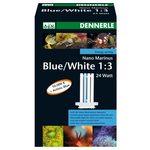 Сменная лампа Nano Marinus Blue/White 1:3 24Вт Сменная лампа Nano Marinus Blue/White 1:3 24Вт