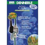 Электромагнитный клапан для регулирования подачи СО2 Dennerle Magnetventil