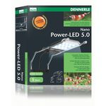 Dennerle Nano Power LED 5.0, Double Set - Комплект из двух светильников Nano Power LED 5.0