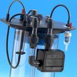 Помпа для кальциевого реактора PF601S с патрубками